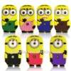 Silicone phone case for Samsung galaxy S3 i9300 3d cartoon phone case