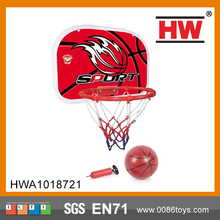 High quality sport toy indoor basketball hoop