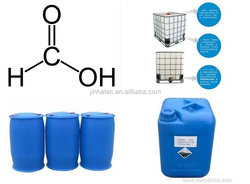 formic acid 85% (CAS NO.64-18-6) for leather industrial