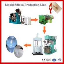 silicone rubber for shoe heel insole making machines