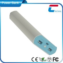 8000mAh Slim Power Bank Case for Mobile Phone