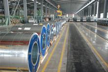 Galvanise steel sheet