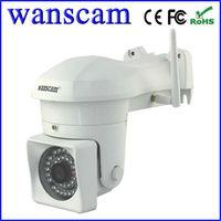P2P Zero Setup IP Cam Wifi Wireless Camera HD Wireless Camera