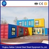 Economical Good Insulated Prefabricated Home Designs Container House from China