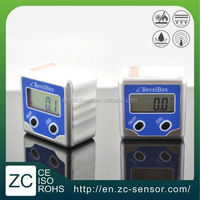 ZC Sensor Factory Low Cost recommended slope inclinometer for container
