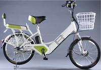 Long range high performance good quality electric bicycle