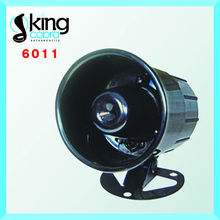 chinese wholesale alarm siren speaker