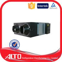 ERV-300 Alto quality certified erv energy recovery ventilator air recovery system 177cfm