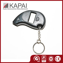 2015 Best Selling Digital Tire Gauges Keychain