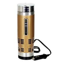 12V heating and cooling car mug/12v travel mug/hot water bottle/new heating products