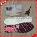 zapatos de plantillas para zapatos de las señoras