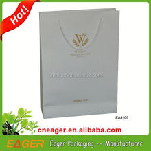 Hot sale high quality paper bag picture