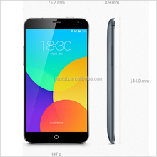 Wholesale China Factory Cheapest 4G Cellphonel Meizu Mx4 4G Mobile