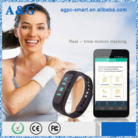 E02 Bluetooth Smart Bracelet Watch Remote Capture Pedometer Find Phone Sleep Monitor