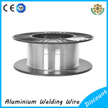 China Plant Price CE Approval AWS A5.9 Mig 1.2mm Aluminium Alloy Welding Wires ER4043