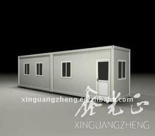 prefab shipping container house plans