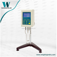 Economic new coming liquid torsion viscometer