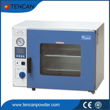 heat sensitive material drying vacuum drying oven for laboratory
