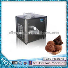 High value energy saving hard ice cream maker 220