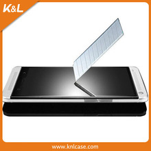 0.2mm 0.33mm 0.4mm High Clear Anti Shock Anti Scratch Tempered Glass Screen Protector For Lenovo S820