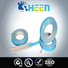 Easy To Assemble Die Cut Thermally Adhesive Tape For Led Lights
