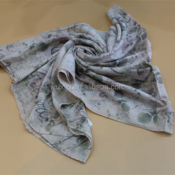 2015 Evening Wear Shawls Vintage Vogue Patterns Fashion and You Scarf