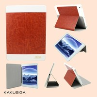 smart Protective Leather Cover Case for ipad4 case