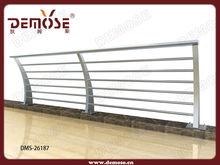 precios de aluminio balcones con pasamanos para balcón exterior