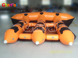 inflatable flying fish/inflatable boat for sale