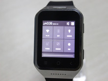 5mp camera watch,1.54 inch touch screen smartwatch, bluetooth GPS WIFI bluetooth Android wrist watch cell phone