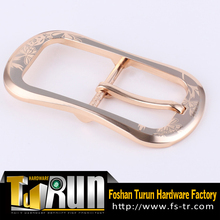 Wholesale side release gold buckles belt buckles