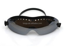 Paypal accept cheap funny stylish safety glasses black color