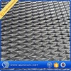 cement aluminium expanded metal/expanded copper plate mesh/road construction mesh