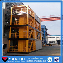 Bitumen Mixing Plant Bitumen Plant Price 240Tph Asphalt producing Plant