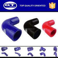 radiator spare parts/engine fuel supply pipe/90 degree elbow coupler