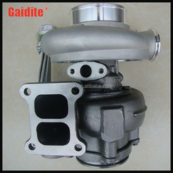 diesel engine parts HX40W 4050212 4050217 engine used turbocharger for motorcycle
