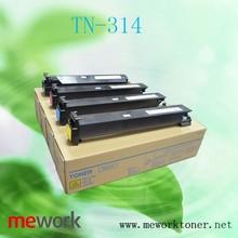 For Konica Minolta Bizhub C353 TN314 printer ink cartridge