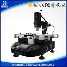 Dinghua DH-5860 rework machine, soldering station infrared pcb repair