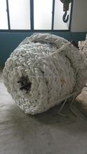 120mm x 110m high strength polypropylene danline mooring rope