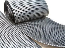 HXHP-103 plastic HDPE/PP drainage board sheet with geotextile