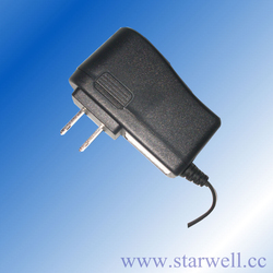SMS-01120100-S04US 12V UL led driver for strip lights constant voltage type
