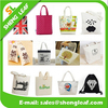 The simple design of canvas tote bag blank