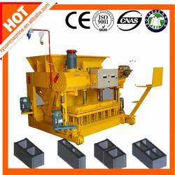 QMY6-25 automatic concrete brick making machine indonesian nude