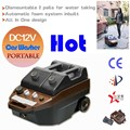 Zcleane- 3008 portátil y móvil de lavado de coches de auto servicio