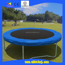 2015 New Model Popular Indoor Trampoline for Sale, Round Trampolines Without Nets