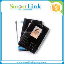 High qulitity smart card/LF HF UHF rfid smart card low cost