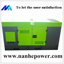 Top quality professional China supplier of open/silent type 12kva diesel generator