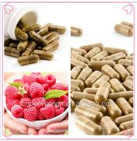 High Quality Raspberry Ketone Capsule OEM Easy Slim Pills