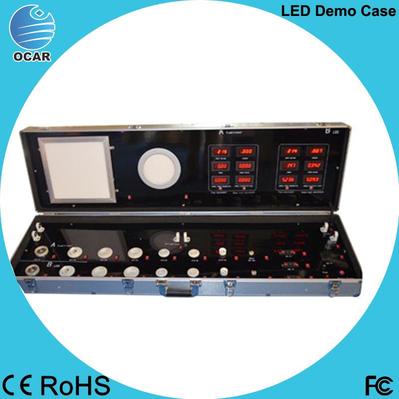 LED Demo Case 019