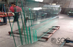 tempered glass elevator with BS6206/CCC/CE certification